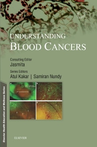 Cover image for Understanding Blood Cancers