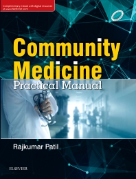 Cover image for Community Medicine: Practical Manual