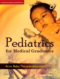 Pediatrics for Medical Graduates - 1st Edition - ISBN: 9788131250242, 9788131250259
