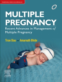 Cover image for Multiple Pregnancy