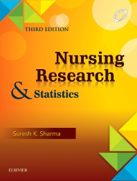 Nursing Research and Statistics - 3rd Edition - ISBN: 9788131252697, 9788131252703