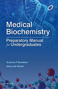 Cover image for Medical Biochemistry: Preparatory Manual for Undergraduates
