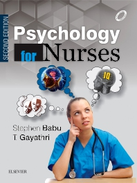 Psychology for Nurses, Second Edition - 2nd Edition - ISBN: 9788131253250, 9788131253267