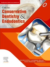 Cover image for Concise Conservative Dentistry and Endodontics