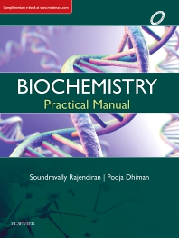 Cover image for Biochemistry Practical Manual