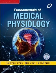 Cover image for Fundamentals of Medical Physiology