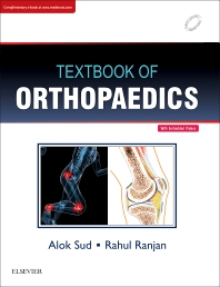 Textbook of Orthopaedics, 1edition - 1st Edition - ISBN: 9788131254172, 9788131254189