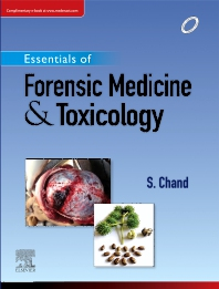 Cover image for Essentials of Forensic Medicine and Toxicology, 1st Edition