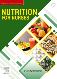 NUTRITION FOR NURSES, FIRST EDITION - 1st Edition - ISBN: 9788131254790, 9788131254806