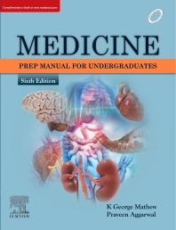 Medicine: Prep Manual for Undergraduates - 6th Edition - ISBN: 9788131255018, 9788131255025