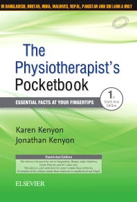 The Physiotherapist's Pocketbook, First South Asia Edition - 1st Edition - ISBN: 9788131256398