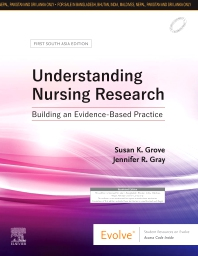 Understanding Nursing Research: First South Asia Edition - 1st Edition - ISBN: 9788131257104