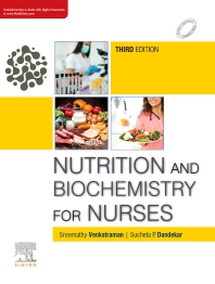 Nutrition and Biochemistry for Nurses, 3e - 3rd Edition - ISBN: 9788131257869