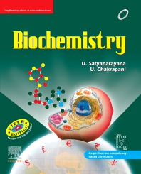 Cover image for Biochemistry, 5th Edition (Updated and Revised Edition)