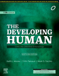 The Developing Human, 11e-South Asia Edition - 11th Edition - ISBN: 9788131262955