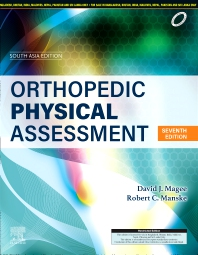 Orthopedic Physical Assessment, 7e, South Asia Edition - 7th Edition - ISBN: 9788131264553