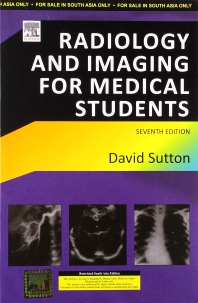 Cover image for Radiology and Imaging for Medical Students