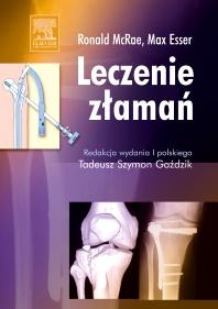 Cover image for Leczenie złamań