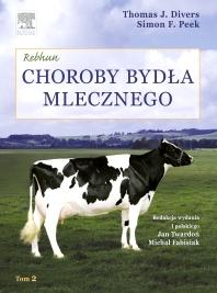 Rebhun Choroby bydła mlecznego tom 2 - 1st Edition - ISBN: 9788376092270, 9788376095509