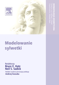 Cover image for Modelowanie sylwetki. Seria Dermatologia Kosmetyczna