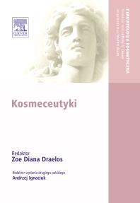 Kosmeceutyki - 1st Edition - ISBN: 9788376093574, 9788376096803