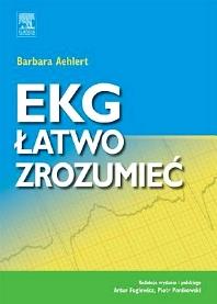 Cover image for EKG - łatwo zrozumieć