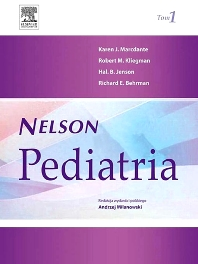 Nelson Pediatria. Tom 1 - 1st Edition - ISBN: 9788376095158, 9788376096483