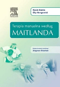 Cover image for Terapia manualna Maitlanda
