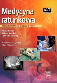 Cover image for Medycyna ratunkowa