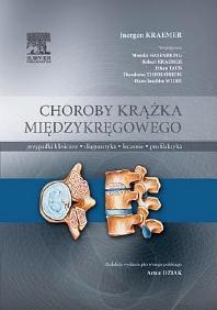 Choroby krążka międzykręgowego - 1st Edition - ISBN: 9788376096919