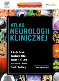 Cover image for Atlas Neurologii Klinicznej