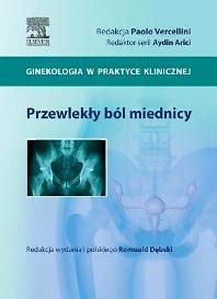 Cover image for Przewlekły ból miednicy