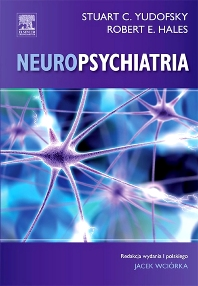Cover image for Neuropsychiatria