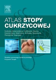 Atlas stopy cukrzycowej - 1st Edition - ISBN: 9788376097497