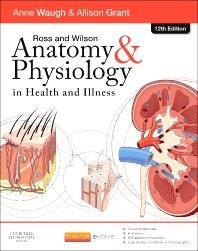 Cover image for Ross & Wilson. Anatomia i fizjologia człowieka w warunkach zdrowia i choroby