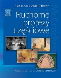Cover image for Ruchome protezy częściowe
