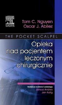 Cover image for Opieka nad pacjentem leczonym chirurgicznie