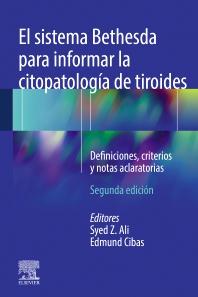 Cover image for El sistema Bethesda para informar la citopatología de tiroides