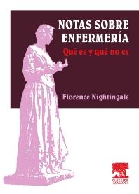 Cover image for Notas sobre enfermería: Qué es y qué no es