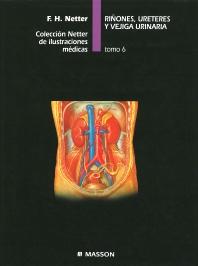 Riñones, uréteres y vejiga urinaria - 1st Edition - ISBN: 9788445801918