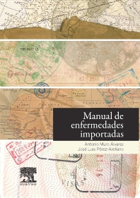 Manual de enfermedades importadas - 1st Edition - ISBN: 9788445802069, 9788445821527