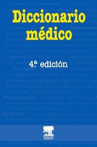 Diccionario médico - 4th Edition - ISBN: 9788445804865