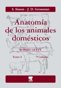 Anatomía de los animales domésticos. Tomo I - 5th Edition - ISBN: 9788445807224