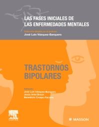 Trastornos bipolares - 1st Edition - ISBN: 9788445815687