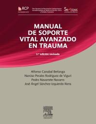 RCP. Manual de soporte vital avanzado en trauma (Reimpresión Revisada) - 2nd Edition - ISBN: 9788445818954
