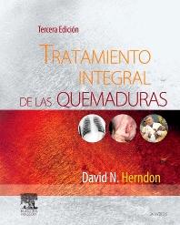 Cover image for Tratamiento integral de las quemaduras