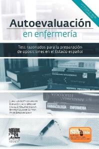 Autoevaluación en Enfermería - 1st Edition - ISBN: 9788445820230, 9788445821572