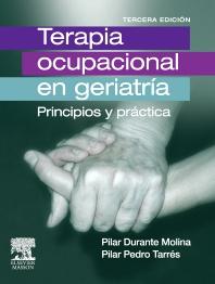 Terapia Ocupacional en Geriatría - 3rd Edition - ISBN: 9788445820261, 9788445821596
