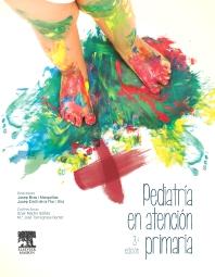 Pediatría en atención primaria + StudentConsult en español - 3rd Edition - ISBN: 9788445820438, 9788445825068