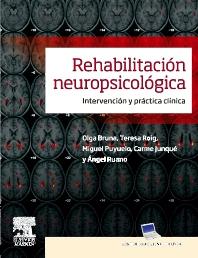 Rehabilitación neuropsicológica + StudentConsult en español - 1st Edition - ISBN: 9788445820667, 9788445821732